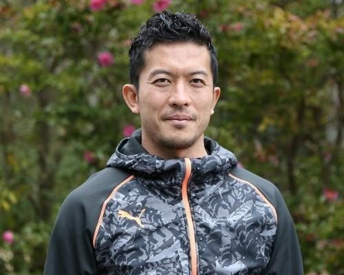 6年ぶり、覚悟の古巣復帰…ジュビロ磐田MF太田吉彰が語る決意