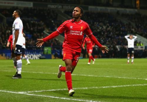 終盤2ゴールのリヴァプールが劇的勝利…FAカップ5回戦進出