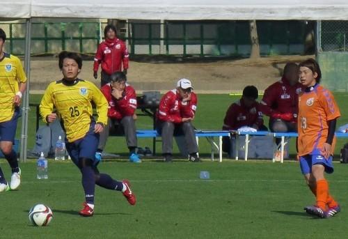 大分が熊本を下して「Jリーグ・スカパー!ニューイヤーマッチ」勝利を飾る