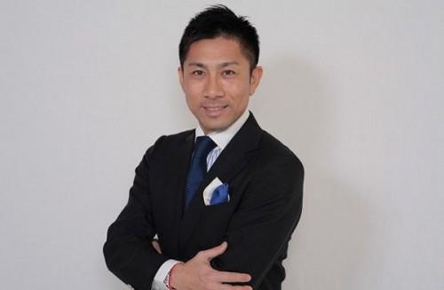 元日本代表の前園氏が「F5WC」のアンバサダーに就任「未来の日本代表を見つけたい」