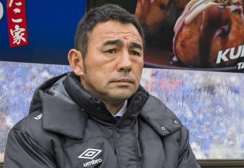 G大阪・長谷川監督が甲府戦へ意気込み「簡単な試合にはならない」