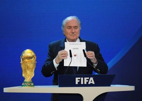 【投票】2022年カタールW杯の冬開催が決定、どう思う?