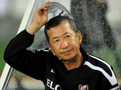 元代表MF木村和司氏、1月に脳梗塞で倒れていた…現在はリハビリ中