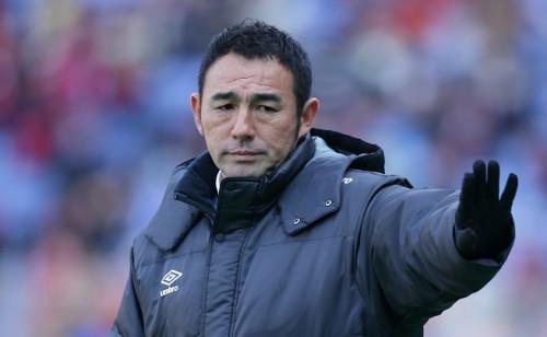 G大阪・長谷川監督がチーム状況に自信「良くなってきた」