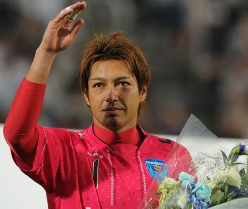 シュナイダー潤之介(奈良クラブ)|サッカー雑誌に載っていた公募から生まれたJリーガー