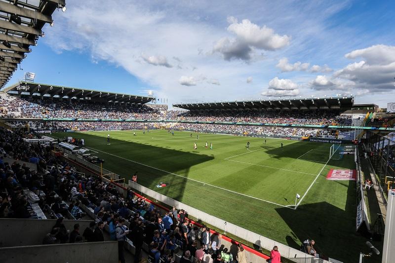 """Jupiler Pro League - """"Club Brugge v Standard Liege"""""""