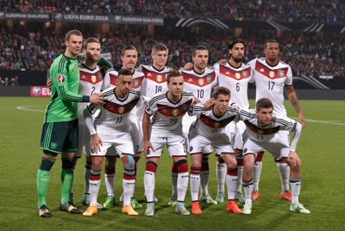 ドイツ代表にノイアーやクロースら選出…ギュンドアンが1年半ぶりに復帰