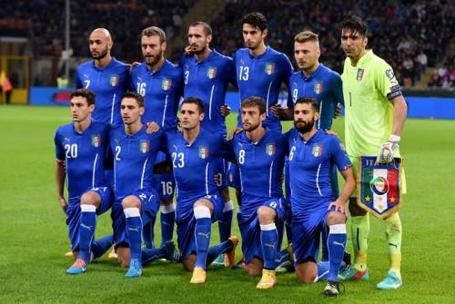 イタリア代表発表…アルゼンチン出身のFWバスケスら3名が初招集