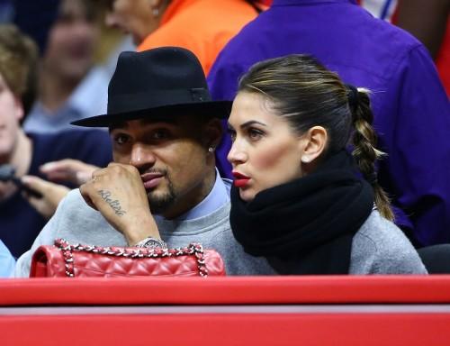 シャルケMFボアテング、婚約者の女優デビューのために来季MLSへ移籍か