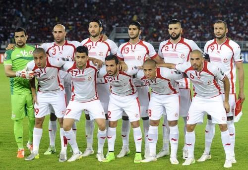ハリルホジッチ監督新体制の初戦の相手、チュニジア代表発表