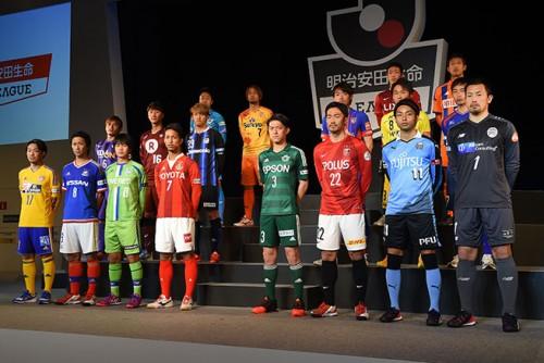 <投票>2015明治安田生命J1リーグ 1stステージで優勝するのは?