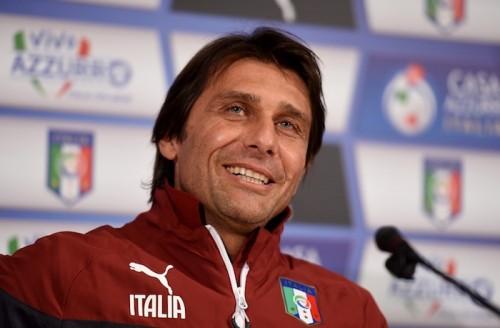 コンテ監督が反論…イタリア国外選手の代表招集は「過去にもあった」