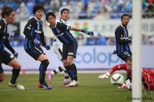 J1・1st第1節ノミネートゴールは佐藤、大前、武藤の得点が選出