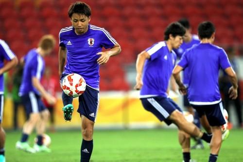 御前試合でアピールの川崎3選手が選出…小林「新たなスタート」