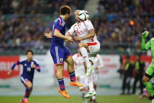 岡崎がハリルホジッチ体制初ゴール…近年の初陣ゴール決めた日本代表選手は?
