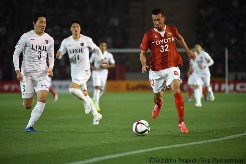 川崎FW小林、負傷で日本代表離脱…名古屋FW川又がA代表初招集「成長したい」