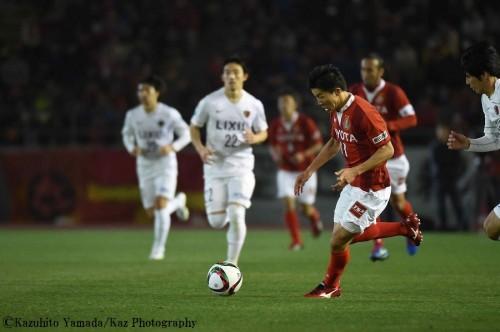 大学生での選出から5年…五輪・海外経験した永井謙佑、代表入りに「失うものはない」