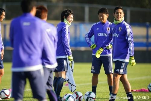 日本代表の背番号が決定…本田が「4」、遠藤の「7」は柴崎に託される