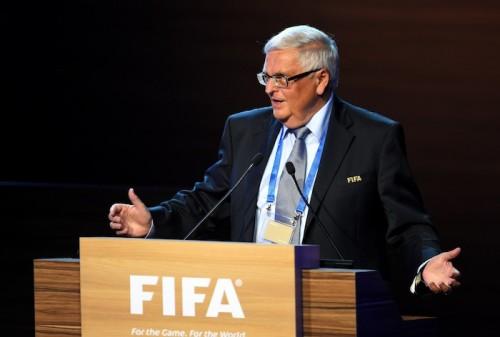 FIFA幹部、W杯のカタール開催を疑問視「複数の理由から適切でない」