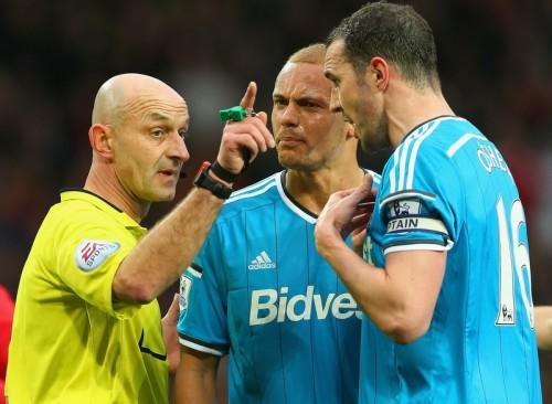 FA、ブラウンの退場は不当と判断…処分の取り消しを発表