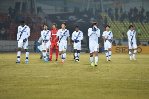 日本勢3チームがACL連敗でグループ最下位…1勝1分の柏は首位に
