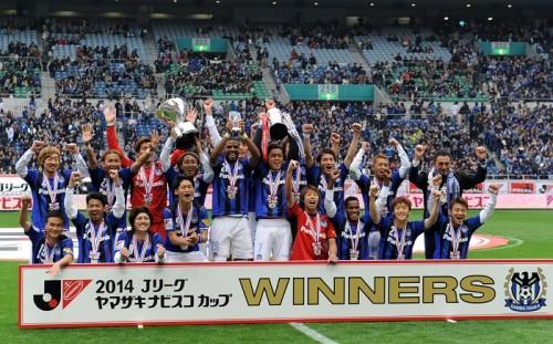 ヤマザキナビスコカップがいよいよ開幕! 優勝賞金1億円はどのチームに?