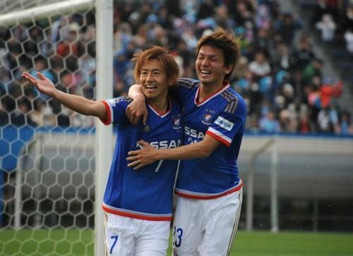 横浜FMが今季初勝利…プロ8年目の兵藤慎剛が感じた手応えと未熟さ