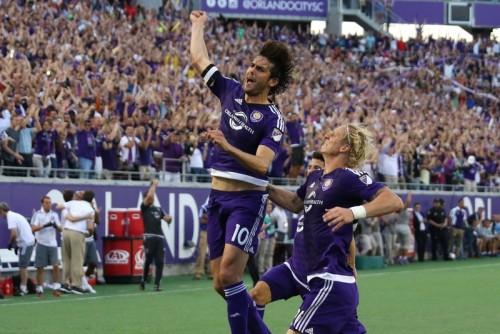 クラブ史に残るMLS初ゴールを記録…カカ「特別な瞬間になった」