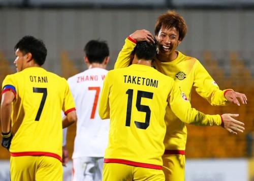 日本勢3チームがACL未勝利で決勝T進出へ黄信号…柏は2連勝で2位