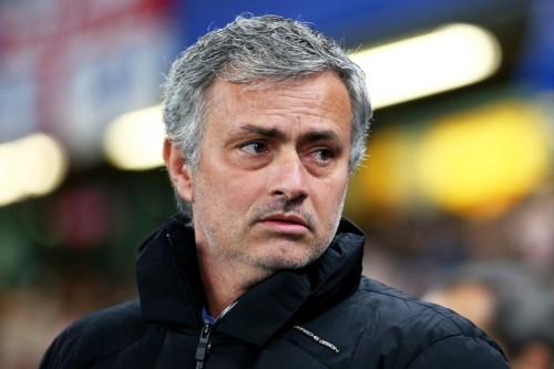 モウリーニョ監督、CL敗退に落胆も「リーグ戦が残っている」