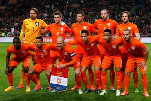 オランダ代表候補メンバー発表…ヴォルフスの好調ドストら選出