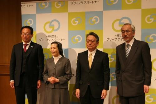 岡田武史氏、現役引退後のキャリア形成を説く「育成の段階でしっかりとした教育を」