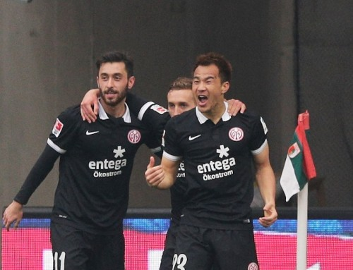 岡崎が2戦連発で代表新監督に猛アピール…2年連続で2ケタ得点達成