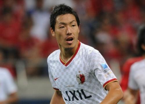 鹿島の代表DF昌子源が左手骨折で手術…今週中に練習復帰の予定