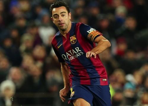 シャビ、今季終了後にカタールのクラブに移籍か…スペイン紙報道