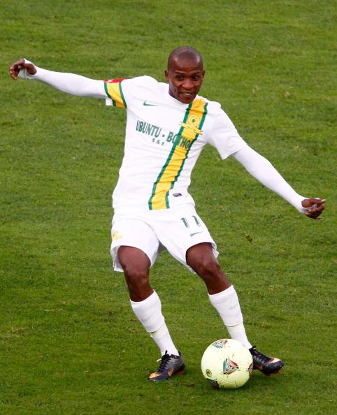 元南アフリカ代表FWが交通事故で死去…国内リーグ元得点王の実力者に悲劇