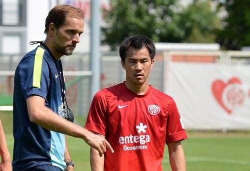 クロップ監督の後任、41歳トゥヘル氏が有力か…昨季まで岡崎を指導