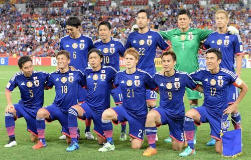 日本代表、W杯アジア2次予選の初戦前にイラク代表との親善試合が決定