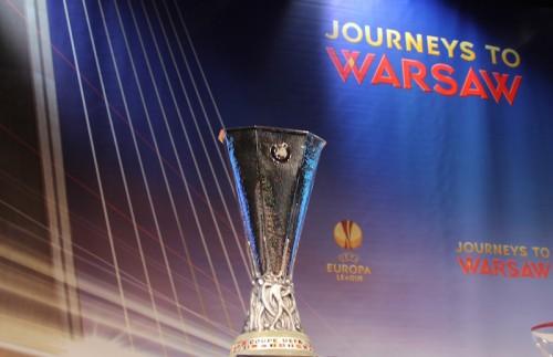 EL準決勝の組み合わせ決定…昨季覇者セビージャはフィオレンティーナと