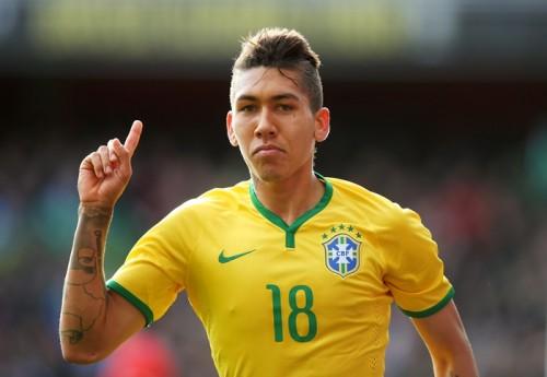 ブラジル代表MFがマンU移籍を否定「僕はホッフェンハイムで幸せ」
