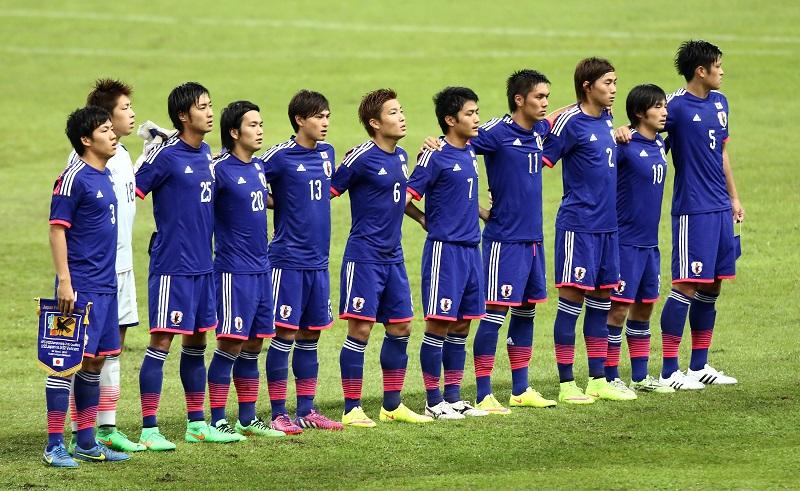 リオ五輪1次予選、日本はI組首位...