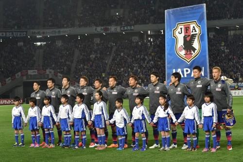 JFAが日本代表のスポンサー企業を発表…キリンやアディダスなど