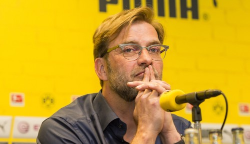 トゥヘル氏は3番手だった可能性…ドルトが後任を望んだ2人の監督