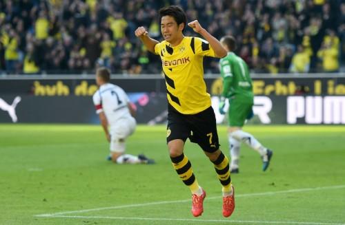 ドルト香川が2試合連続となるゴールを獲得…今季リーグ戦4点目