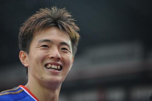 今季初ゴールに安堵…目を覚ました横浜FMの若獅子・齋藤「やっと取れた」