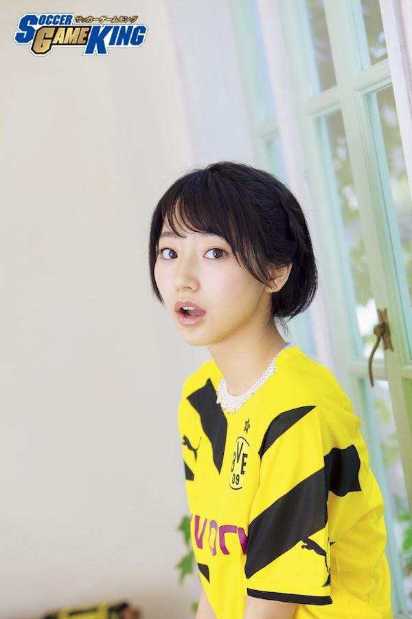 <フォトギャラリー>武田玲奈さん