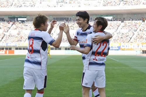 忍耐で生んだ森重の決勝弾…FC東京、リーグ2連勝で多摩川クラシコへ