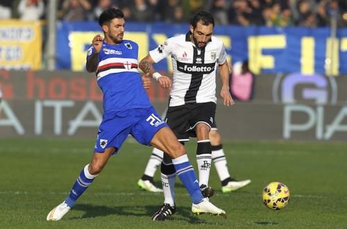 マンC、サンプドリアのイタリア代表MFソリアーノ獲得を画策か