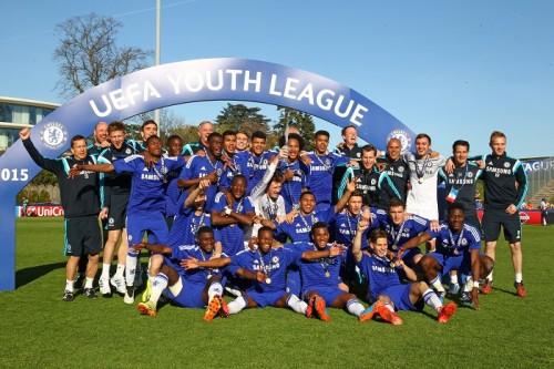 下部組織も強いチェルシー、UEFAユースリーグ制覇…U-19が結果出す