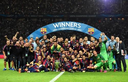 UEFAチャンピオンズリーグ歴代優勝チーム一覧(カップ時代を含む)